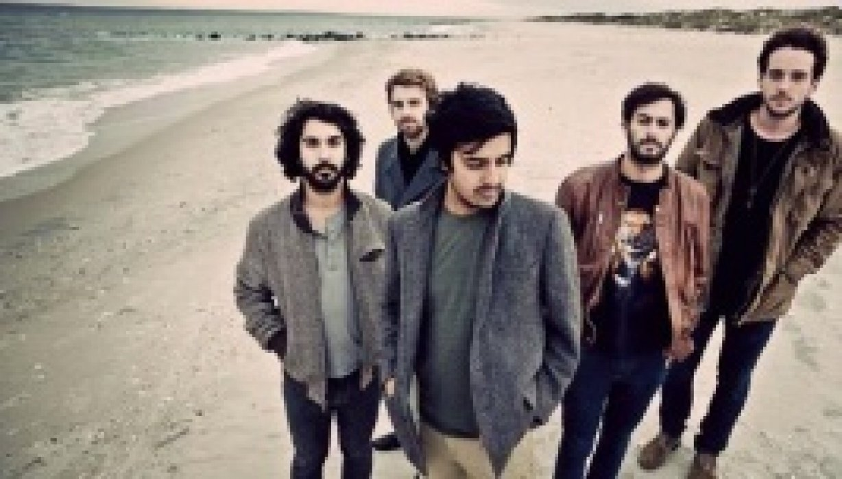 Young The Giant  - student project