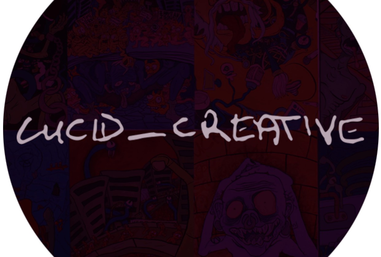 Making Lucid Creative into a successful Business - student project