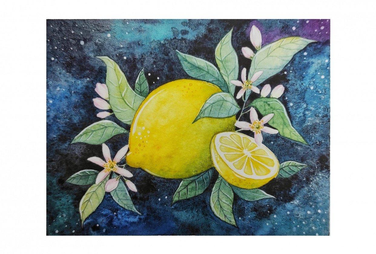Lemon dream - student project