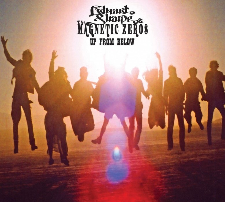 Edward Sharpe & The Magnetic Zeros - student project