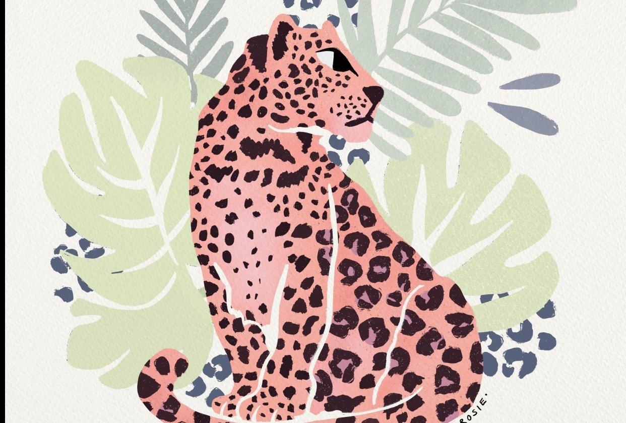 Tropical Jaguar - student project