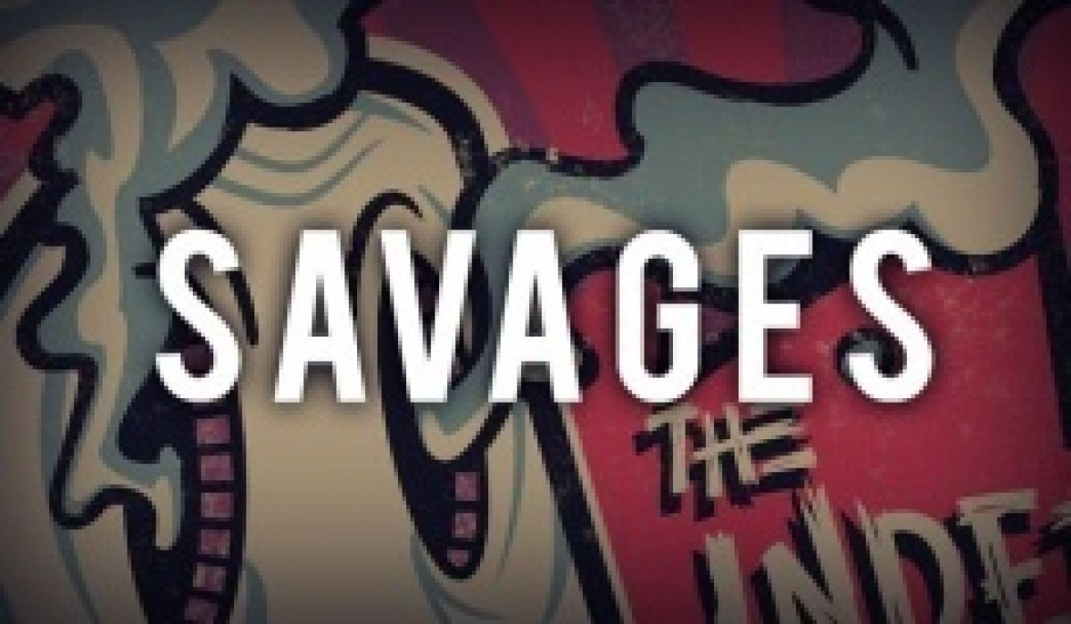 savages - student project