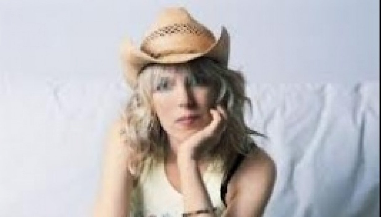 Lucinda Williams - student project