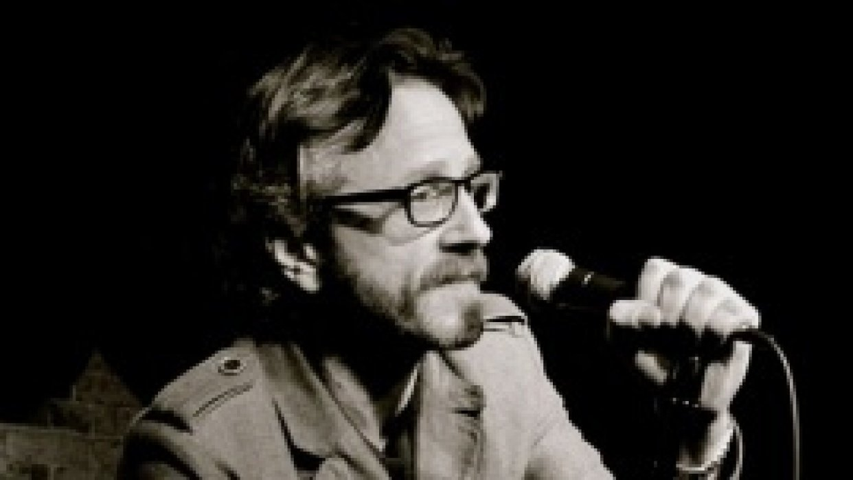 Marc Maron - Out of the Garage Tour - student project