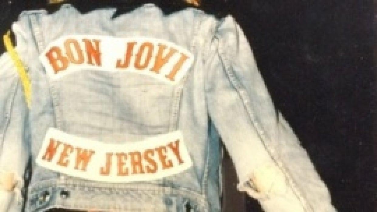 Bon Jovi - Philips Arena - student project