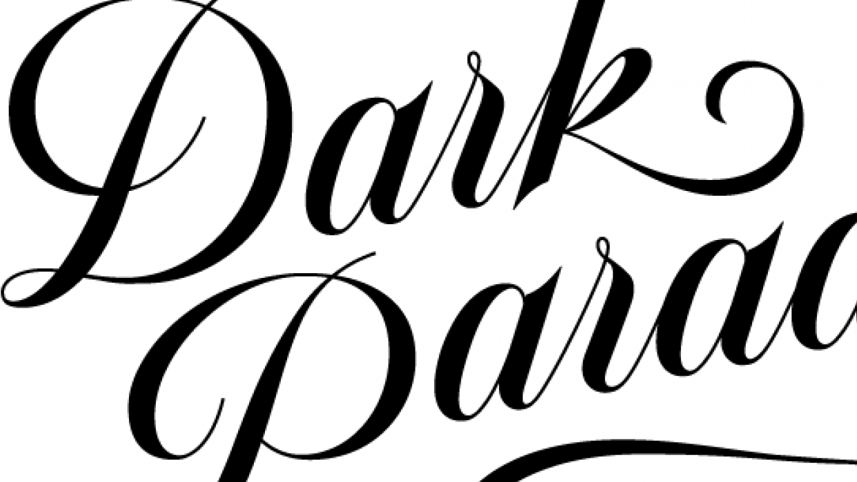 Dark Paradise - student project