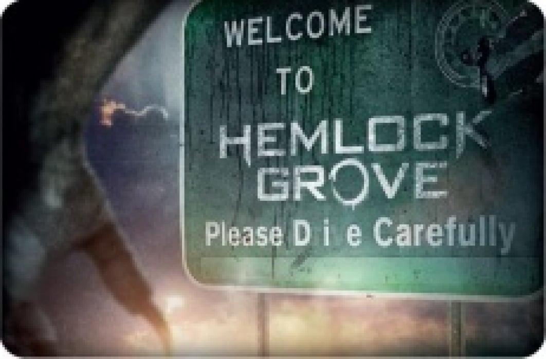 Netflix/Hemlock Grove Digital Strategy - student project