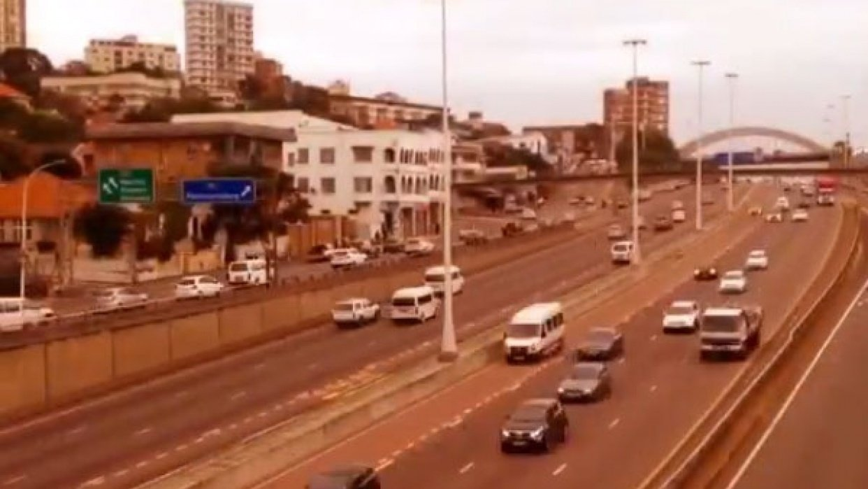 Good Morning Durban - student project