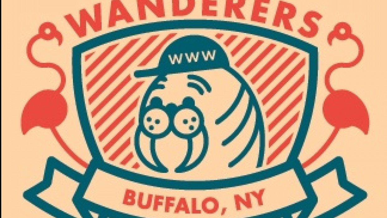 The Wanderers - student project