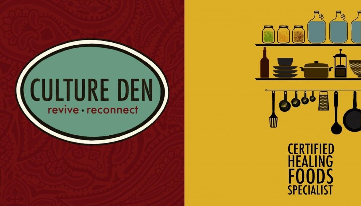 Culture Den Eco-Homewares - student project