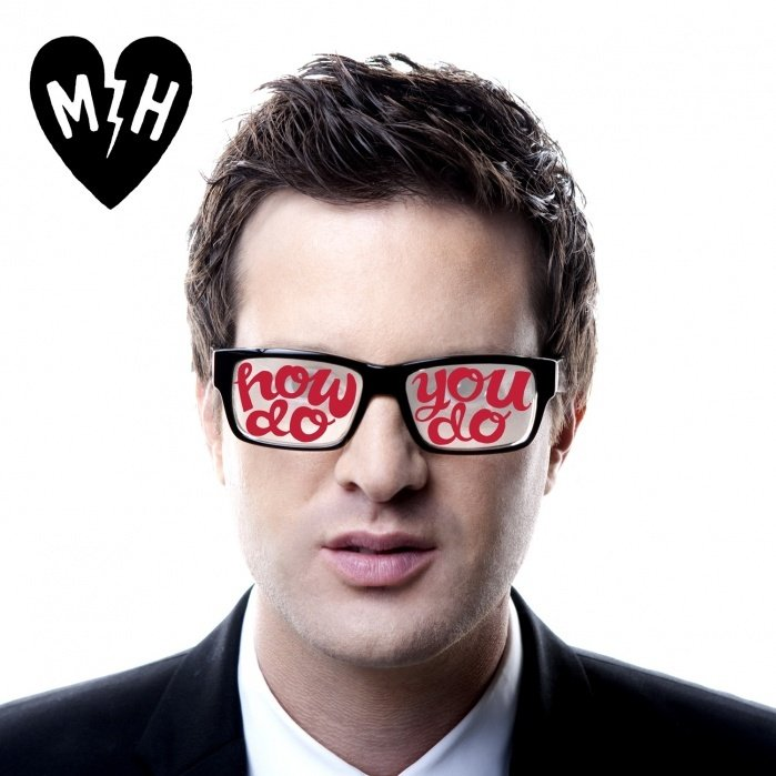 Mayer Hawthorne Poster Design - student project
