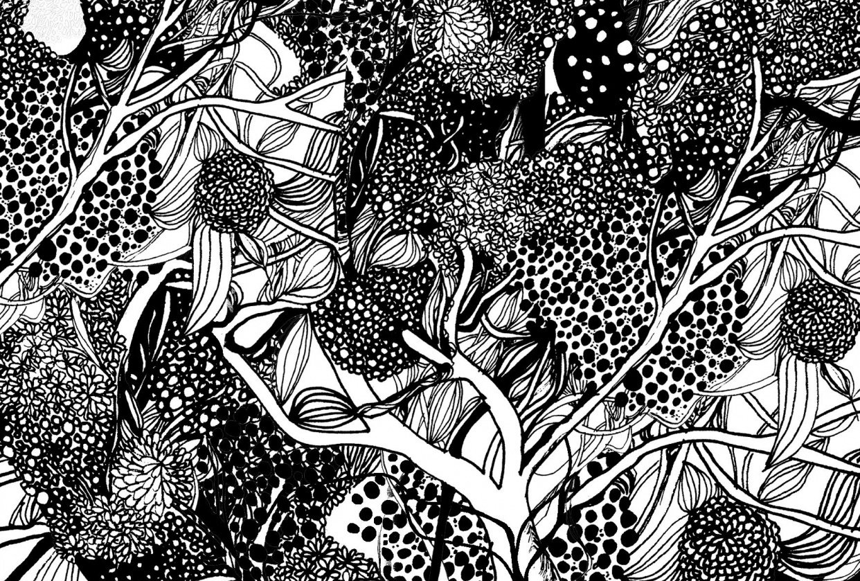Undergrowth - student project