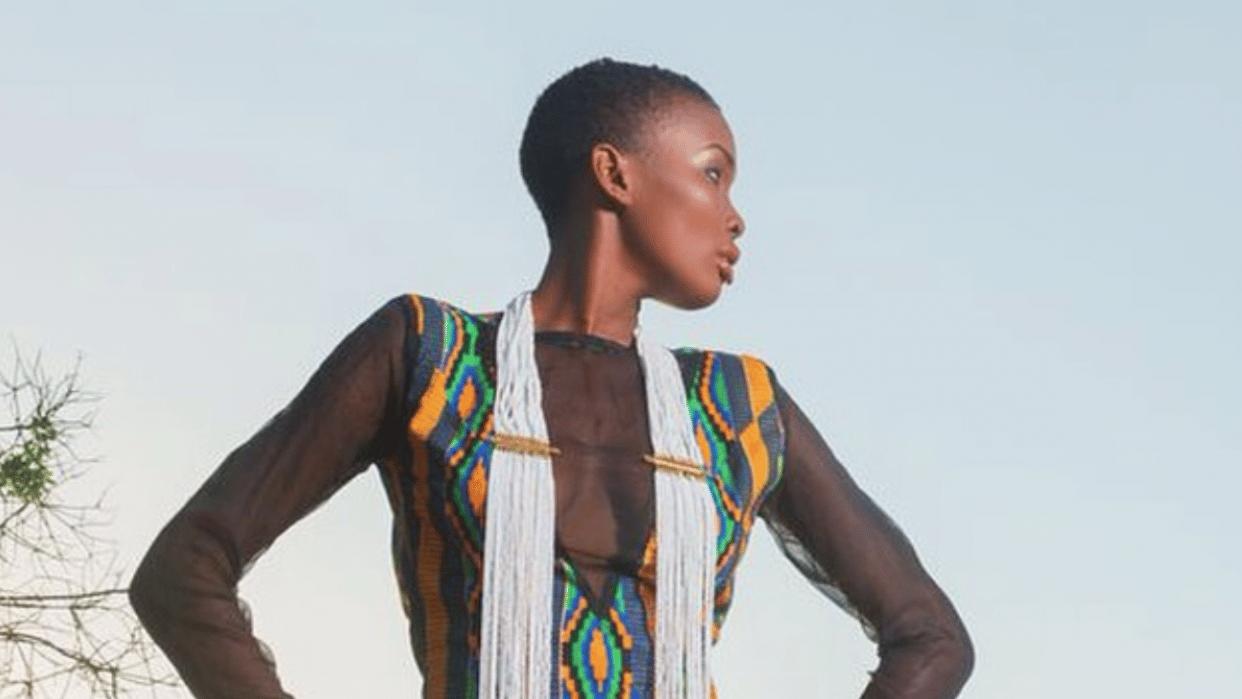 KAZANA: East African Fashion Marketplace - student project
