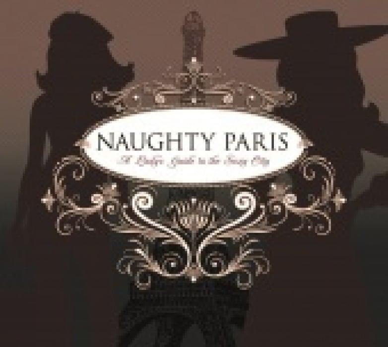 Naughty Naughty Paris - student project