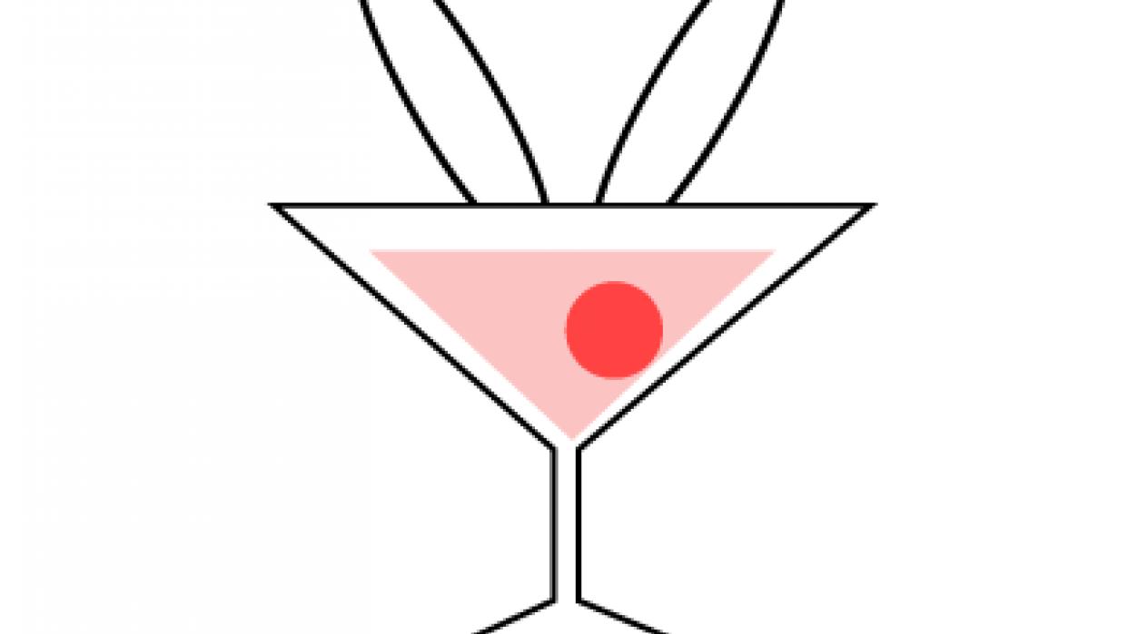 Bunny Bar Hop - student project