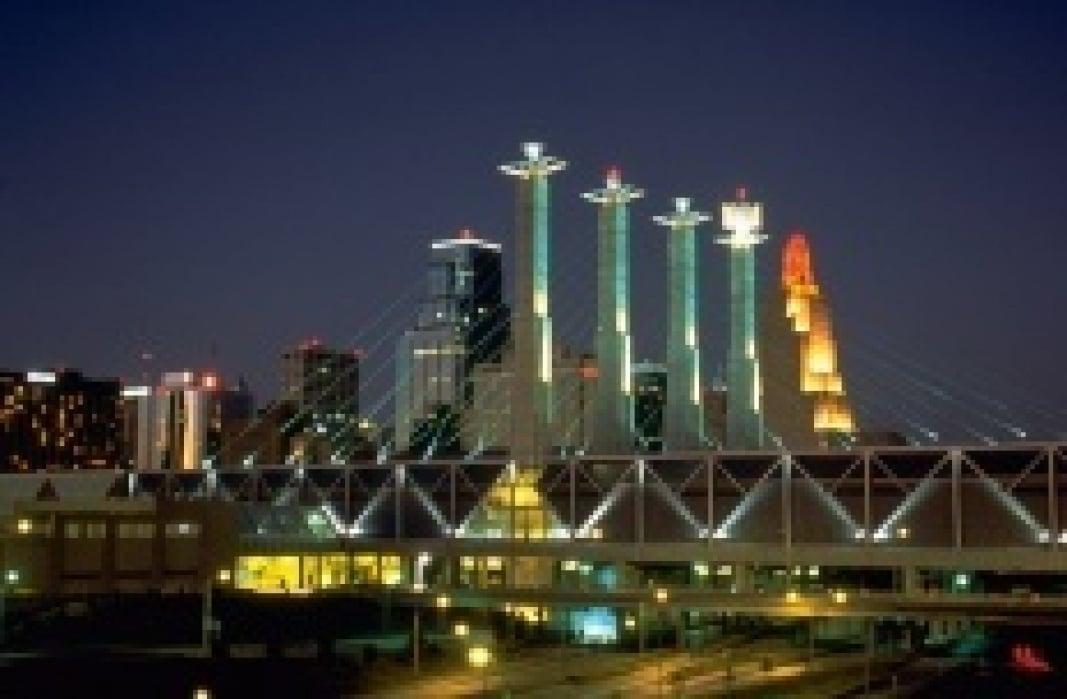 Kansas City! - student project