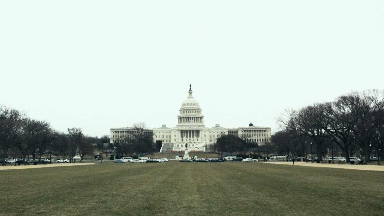 DC trip - student project
