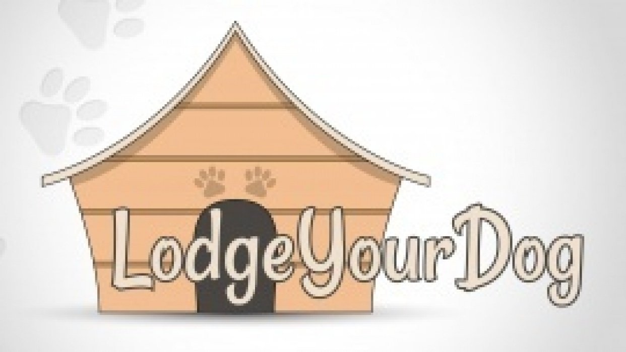 Lodge Your Dog - student project