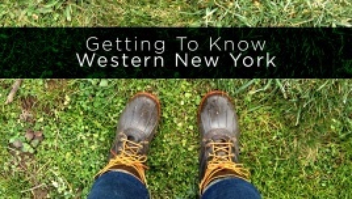 Getting to Know - WNY - student project