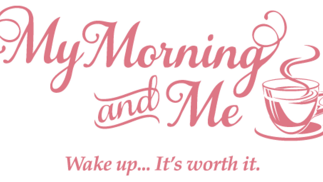 My Morning & Me - student project