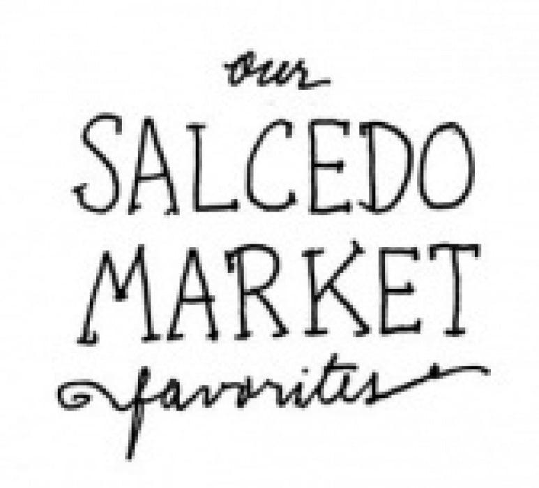 Salcedo Community Market Favorites - student project
