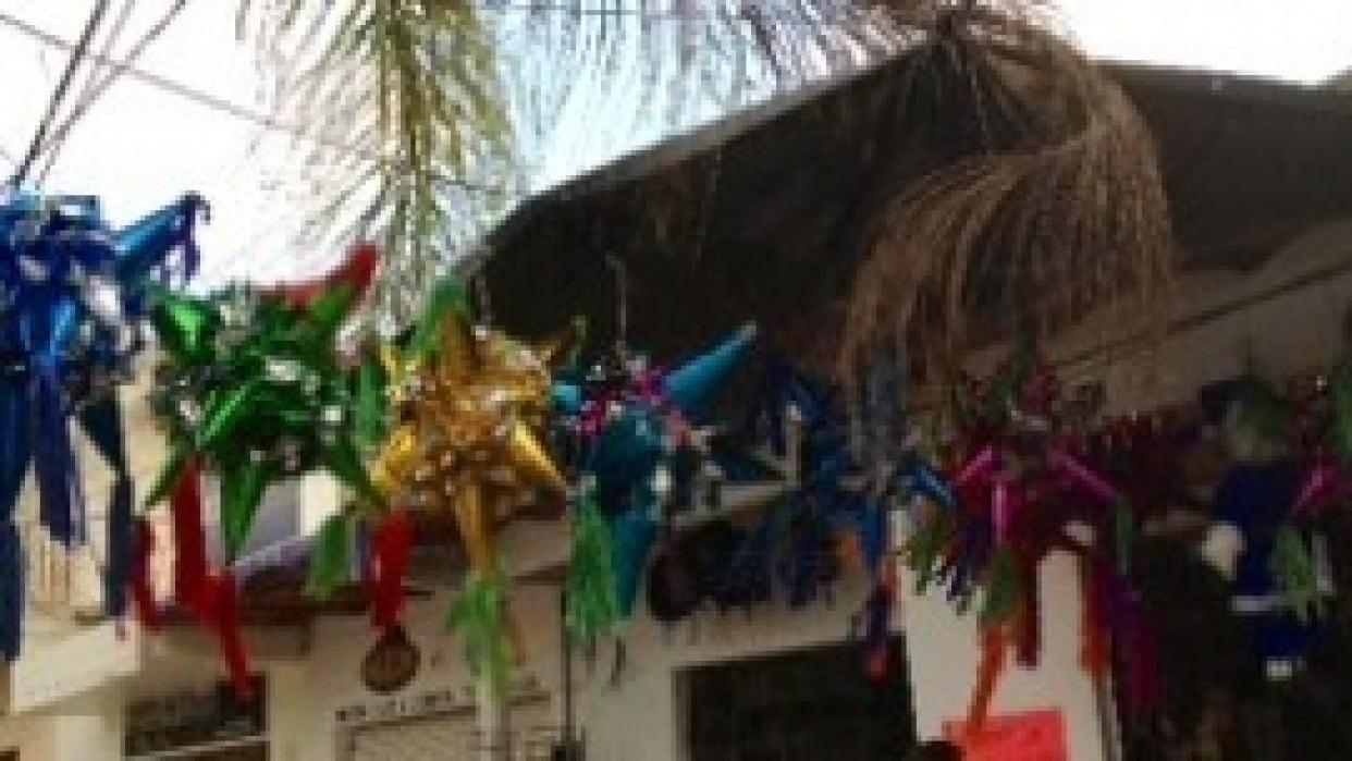 Sayulita: Beach Bums - student project