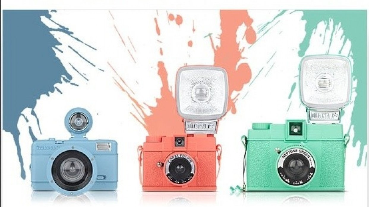 lomography international - Great Email Example - student project
