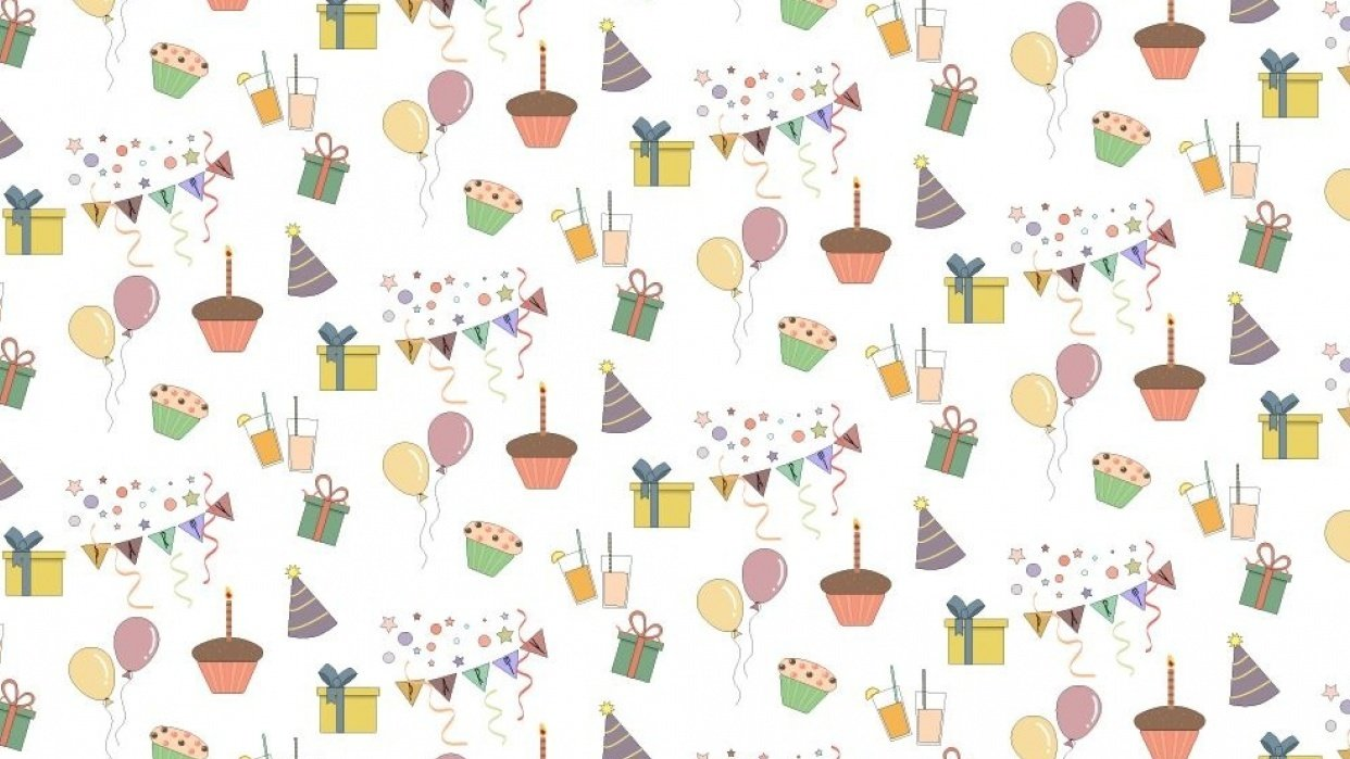 Party Pattern - student project