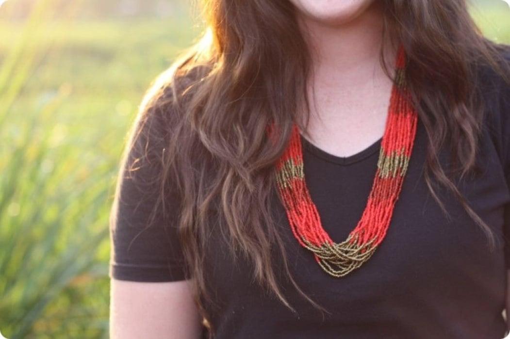 Musana Jewelry - student project