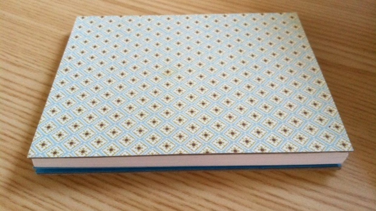Notebook #1 - student project