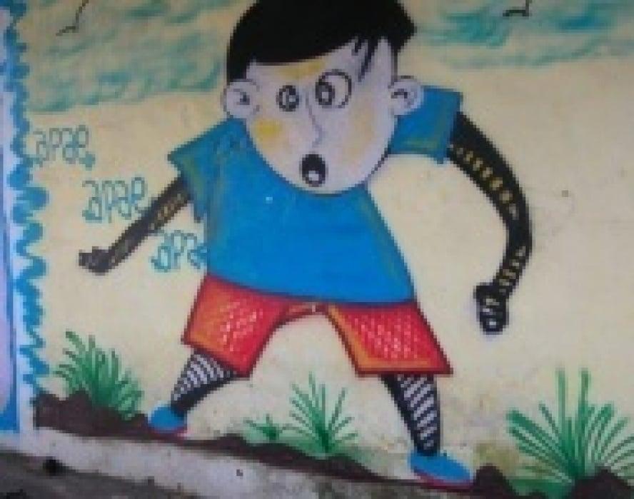 Salvador de Bahia + more  - student project