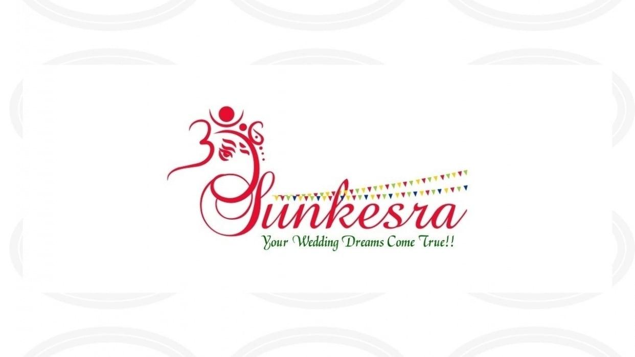 "Sunkesra.com - ""Your Wedding Dreams Come True"" - student project"