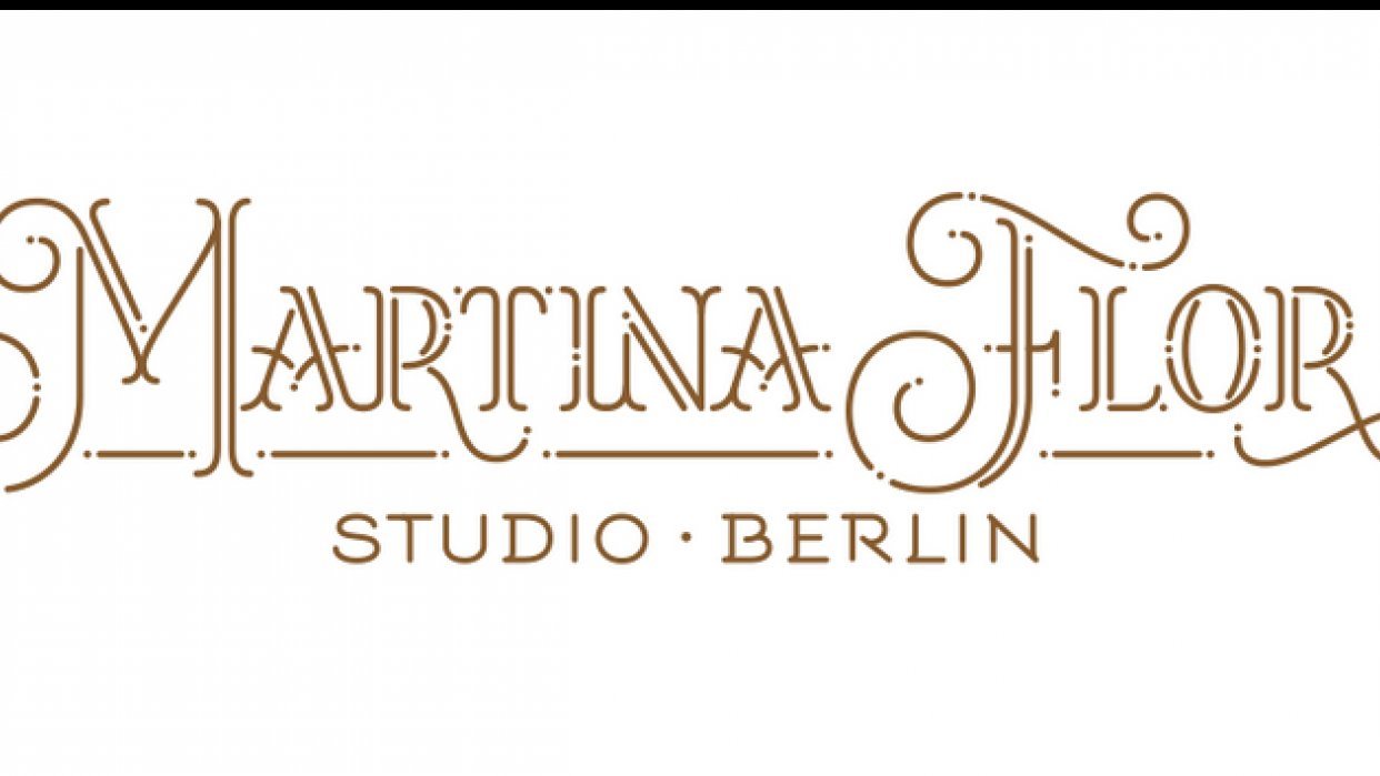 Martina Flor's Portfolio - student project