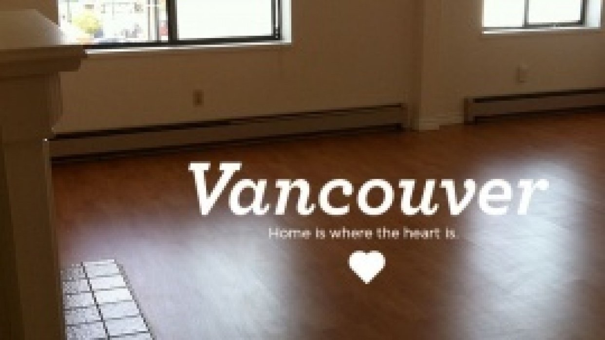 Mapping the heart through homes - student project