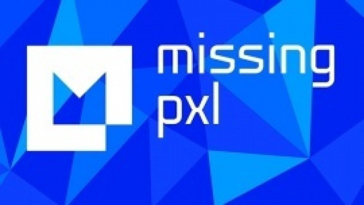 Missing Pxl - student project