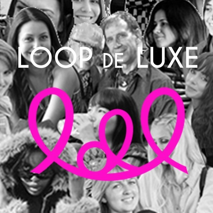 Loop de Luxe:  Curated Marketplace for Emerging and Established Fashion Designers - student project