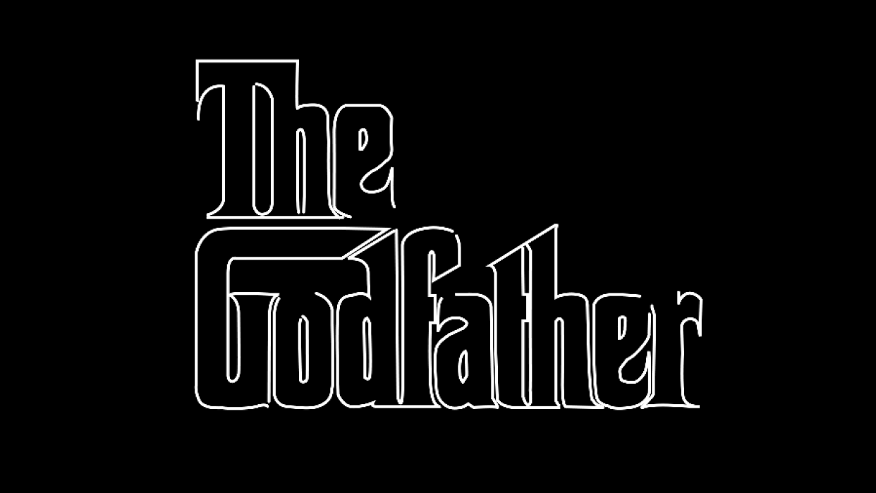 The Godfather Reveal - student project