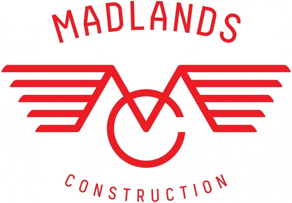 Madlands Construction - student project