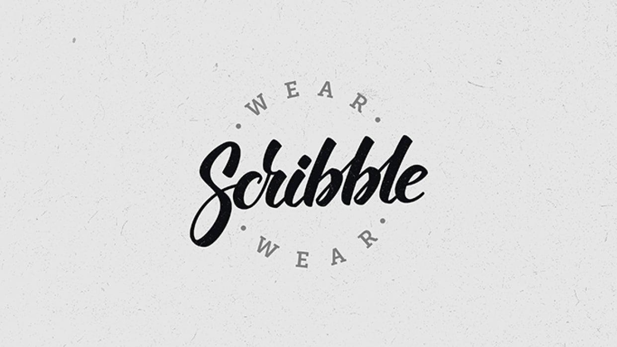 Scribble Wear  - student project