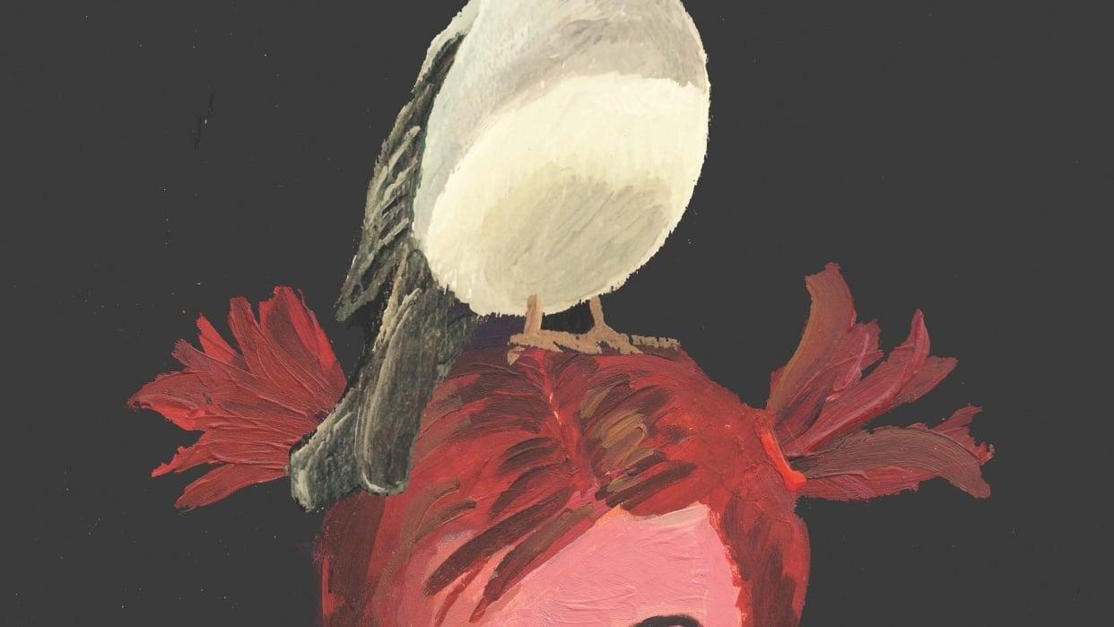 Ellen's Designs for The Birds - student project