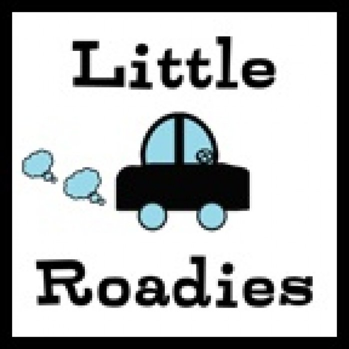 Little Roadies Facebook Page - student project