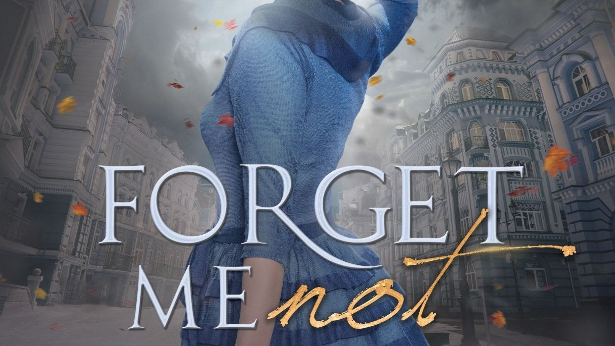 Forget Me Not - student project