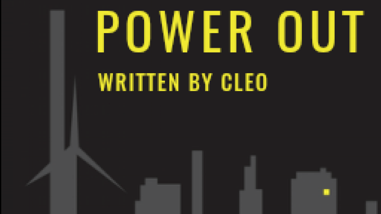 Power Out - student project