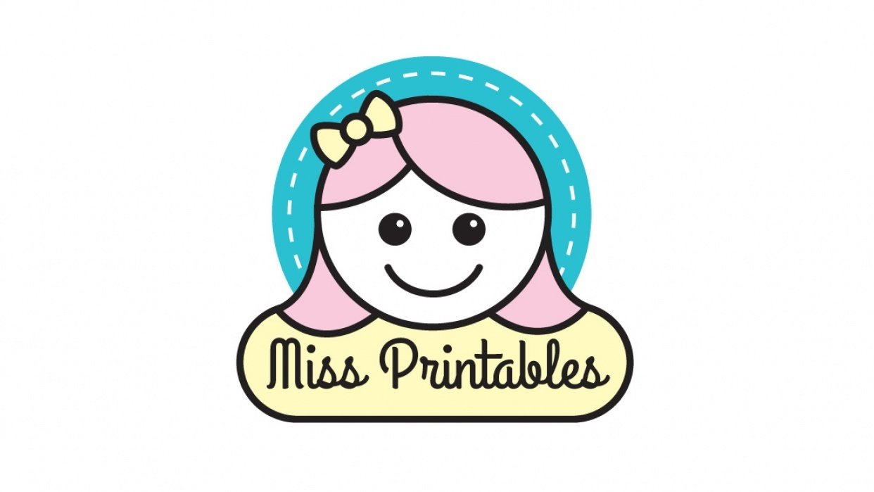 Miss Printables social media plan SAMPLE PROJECT - student project