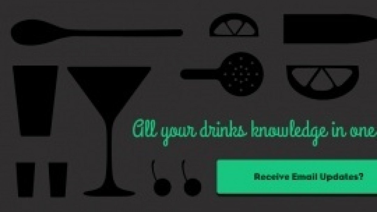 Some Alcohol-Focused Mobile App - student project