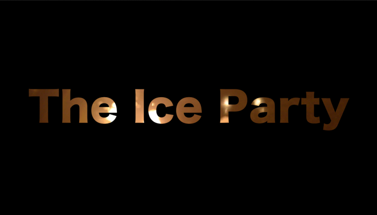 Manayunk Ice Festival Final Cut :-) - student project