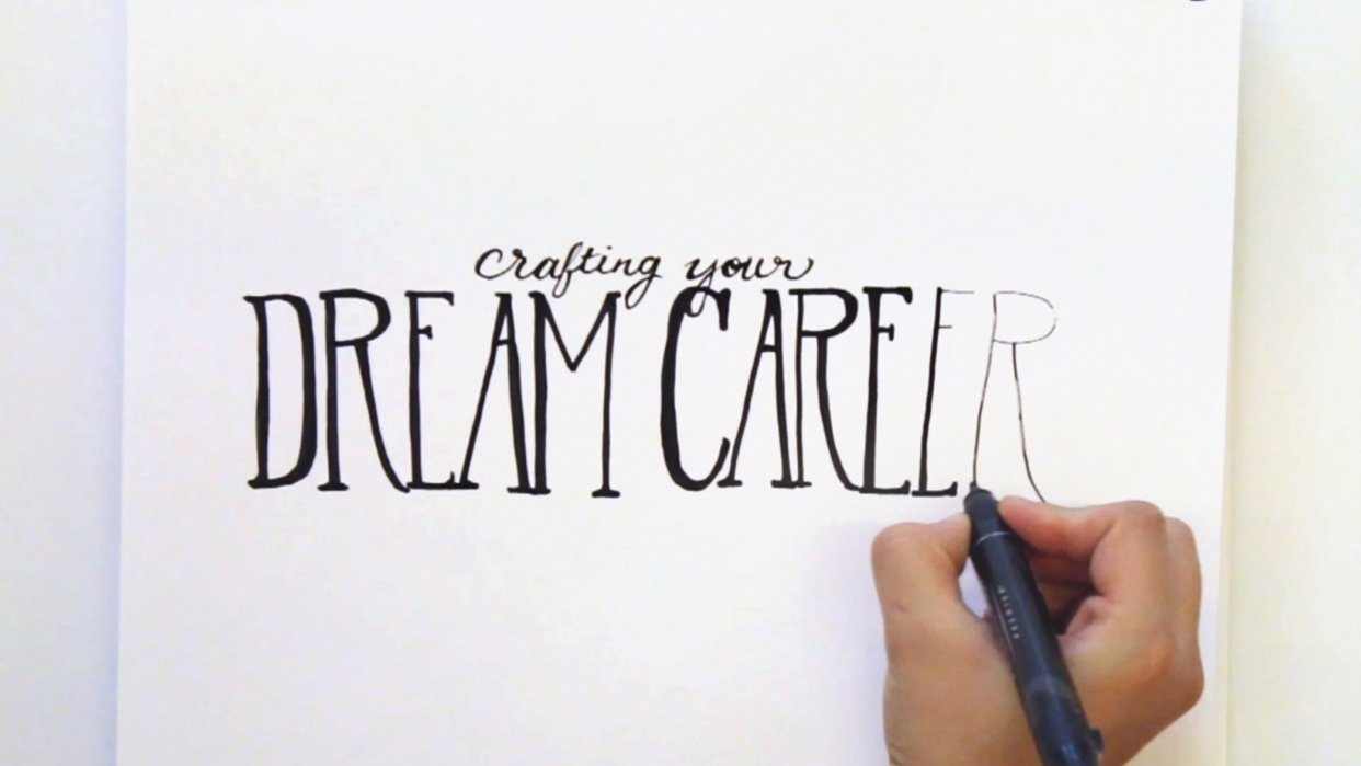 Sample Career Plan - student project