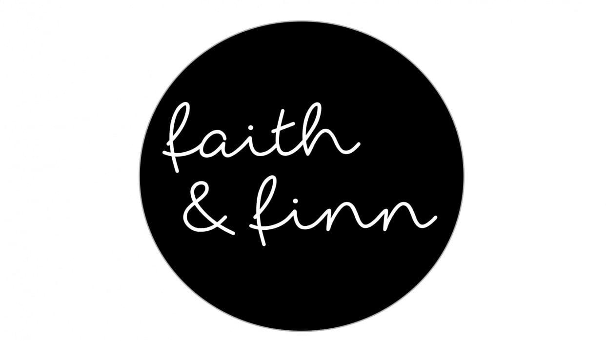 Faith & Finn  - student project