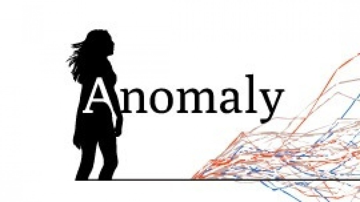 Anomaly - student project