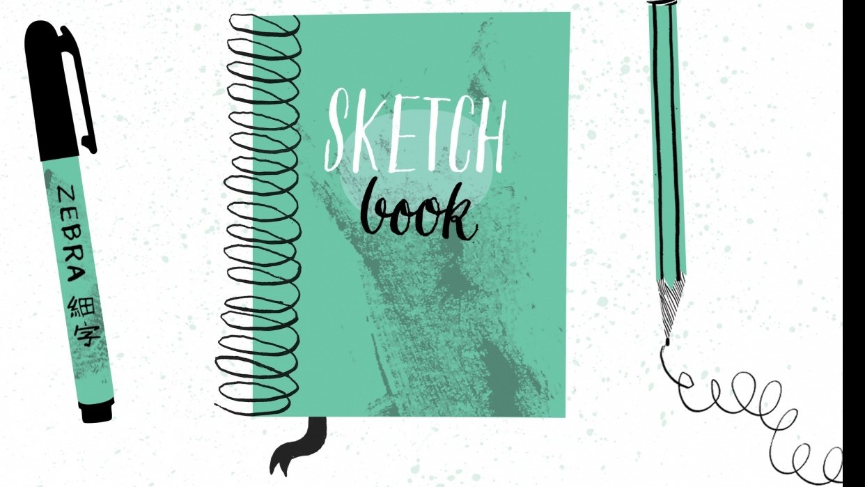 Tools of a Wannabe Designer - student project